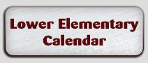 Lower Elem Calendar