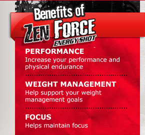 Benefits of Zenergy