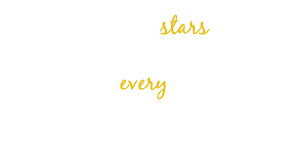 Reach high, for stars lie hidden in your soul. Dream deep, for every dream