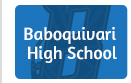 Baboquivari High School