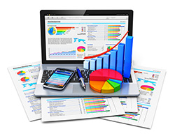 Technology business reports