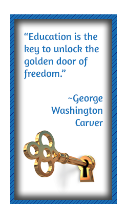 Quote by Geore Washington Carver