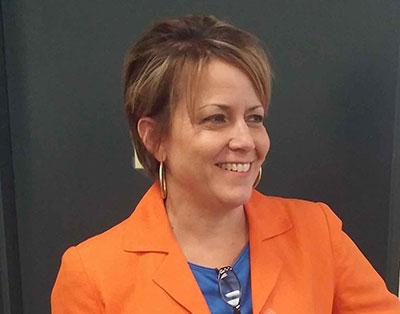 Melinda Romero