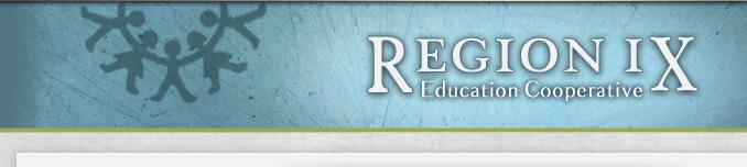 Region IX Education Cooperative