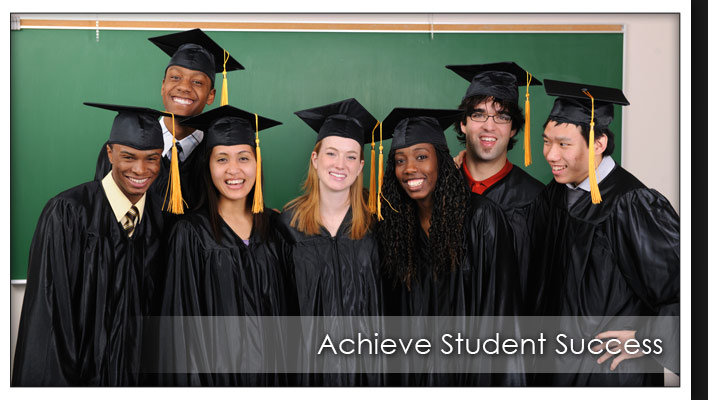 Achieve Student Success