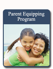 Parent Equipping Program