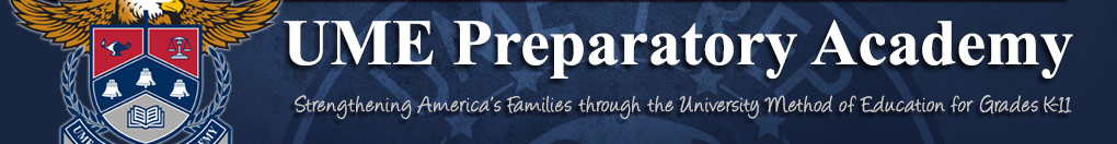 UME Preparatory Academy