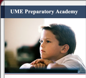 UME Prep