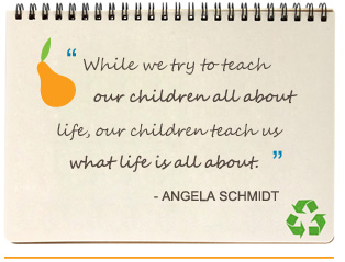 Angela Schmidt quote