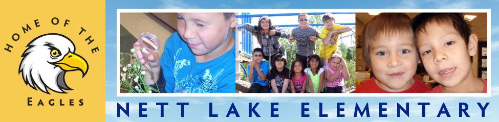 Nett Lake Elementary