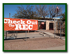 REC Youth Re-engagement Center