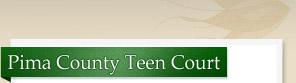 Pima County Teen Court