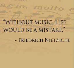 Quote by Friedrich Nietzsche