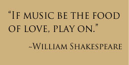 Quote by William Shakespear