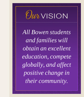 Our Vision Quote