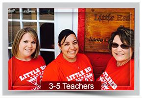 3-5 Teachers