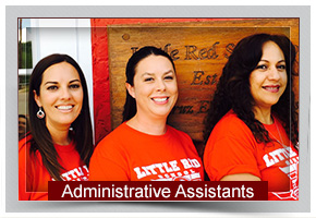 Administrative Assistants