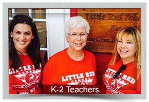 K-2 Teachers