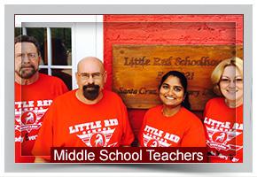 Middle School Teachers