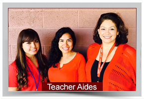 teachers aides