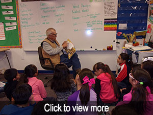 Read Across America Photos