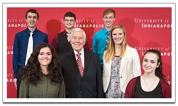 Richard G. Lugar Symposium