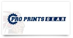 ProPrints Gear