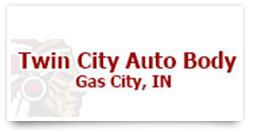 Twin City Auto Body