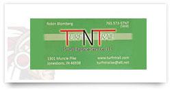 Turf n Trail logo