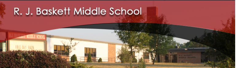 R.J. Baskett Middle School