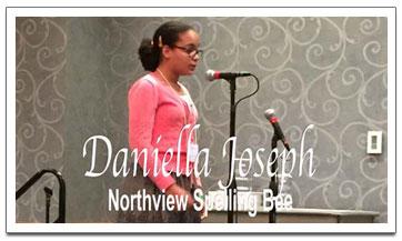 Daniella Joseph