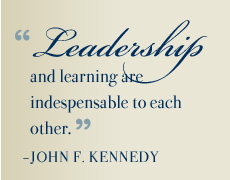 Quote by John F. Kennedy