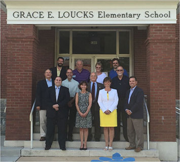 West York Elementary School Continues to Serve West York Borough