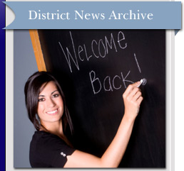 District News Archive