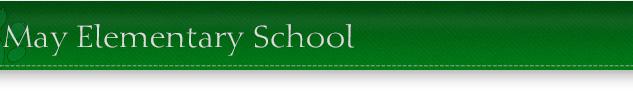 May Elementary School