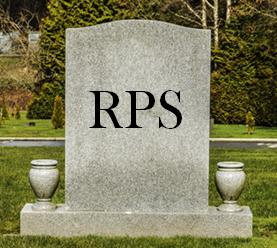 RPS: RIP