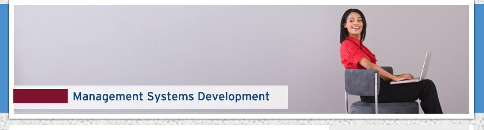 Management Systems Development