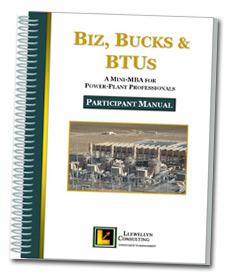 Biz, Bucks, and BTUs