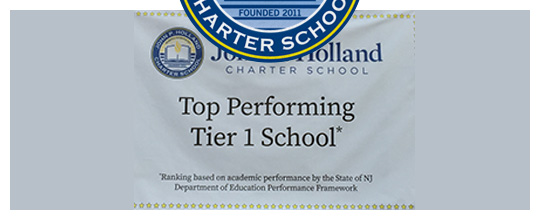 John P. Holland Charter School