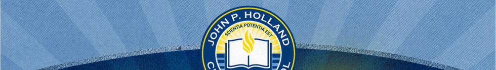 John P. Holland Charter School