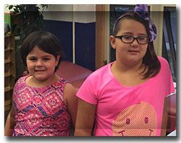 Birch Grove Students