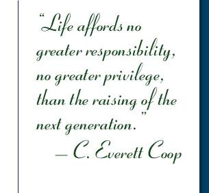 C. Everett Coop