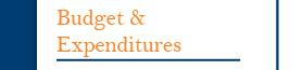 Budget & Expenditures