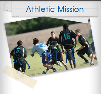 Athletic Mission