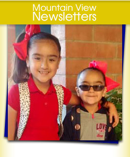 Mountain View Newsletters