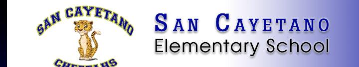 San Cayetano Elementary School