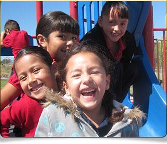 Calabasas K-5 Students