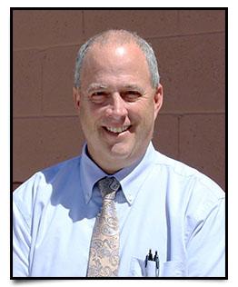 Mr. John M. Fanning, Principal