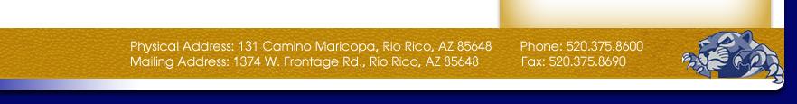 131 Camino Maricopa, Rio Rico, AZ 85648