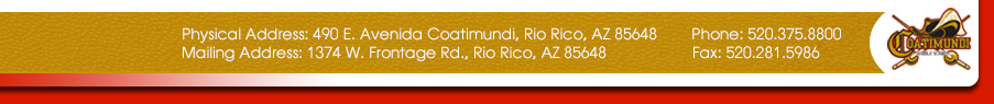 490 Avenida Coatimundi, Rico Rico, AZ 85648